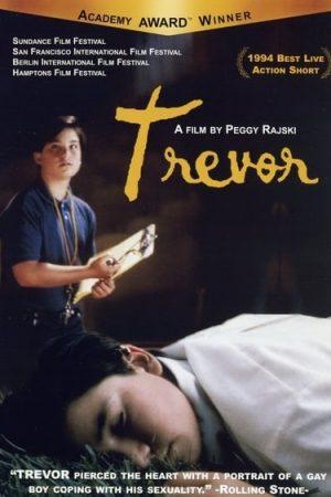 دانلود فیلم کوتاه Trevor