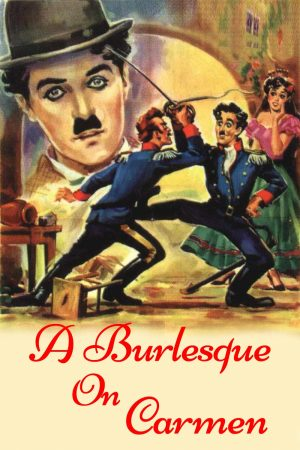 دانلود فیلم کوتاه Burlesque on Carmen