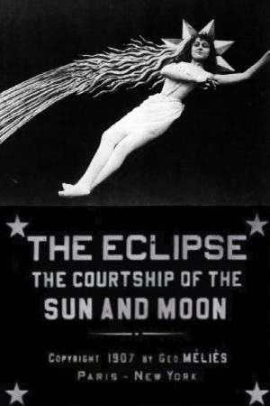 دانلود فیلم کوتاه The Eclipse: Courtship of the Sun and Moon