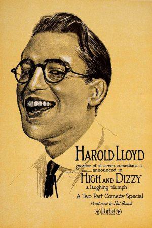 دانلود فیلم کوتاه High and Dizzy