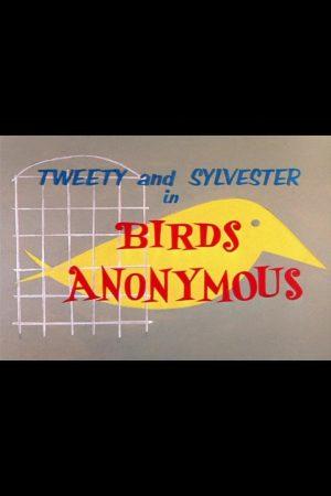 دانلود انیمیشن کوتاه Birds Anonymous