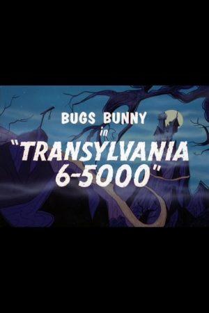 دانلود انیمیشن کوتاه Transylvania 6-5000