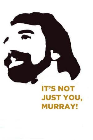 دانلود فیلم کوتاه It's Not Just You, Murray!