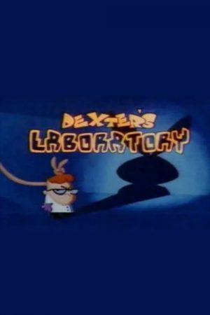 دانلود انیمیشن کوتاه Dexter's Laboratory