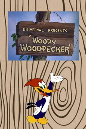 دانلود انیمیشن کوتاه Woody Woodpecker