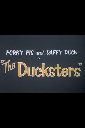 دانلود انیمیشن کوتاه The Ducksters