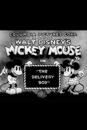 دانلود انیمیشن کوتاه The Delivery Boy
