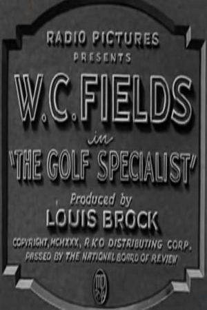 دانلود فیلم کوتاه The Golf Specialist
