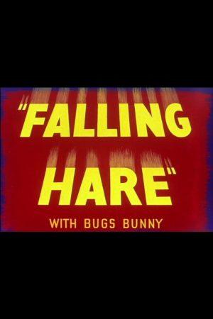 دانلود انیمیشن کوتاه Falling Hare