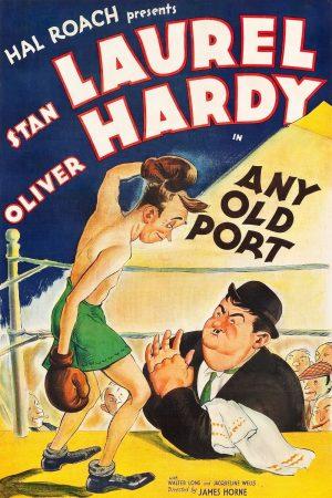 دانلود فیلم کوتاه !Any Old Port