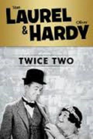 دانلود فیلم کوتاه Twice Two