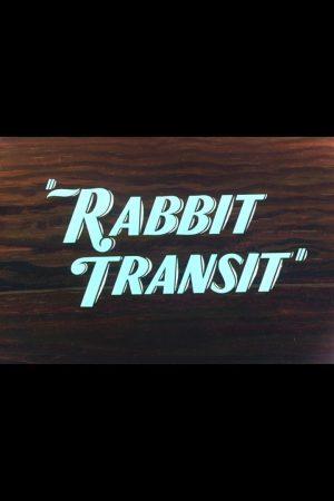 دانلود انیمیشن کوتاه Rabbit Transit