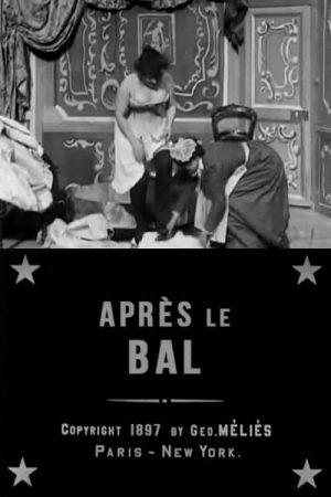 دانلود فیلم کوتاه After the Ball