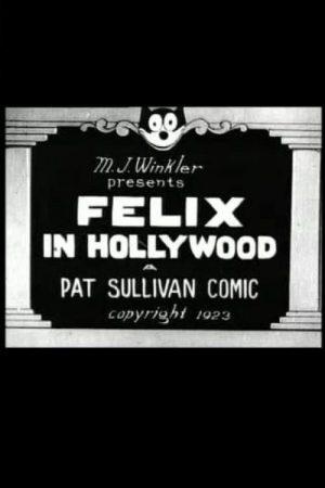 دانلود انیمیشن کوتاه Felix in Hollywood