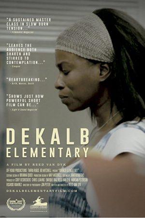 دانلود فیلم کوتاه DeKalb Elementary
