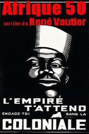 دانلود مستند کوتاه Afrique 50