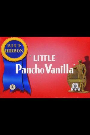 دانلود انیمیشن کوتاه Little Pancho Vanilla