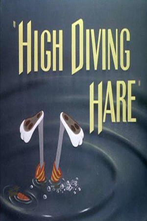 دانلود انیمیشن کوتاه High Diving Hare