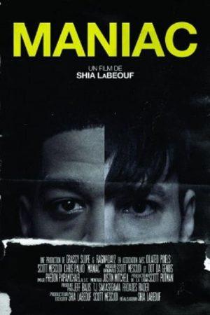 دانلود فیلم کوتاه Maniac