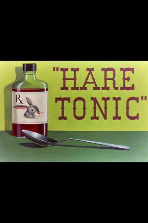 دانلود انیمیشن کوتاه Hare Tonic