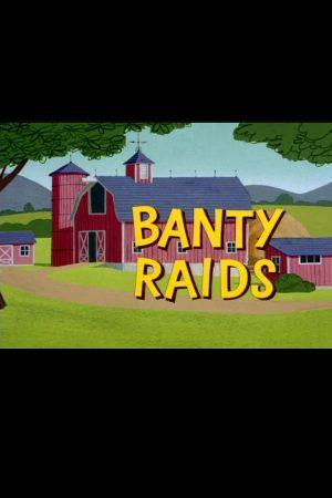دانلود انیمیشن کوتاه Banty Raids