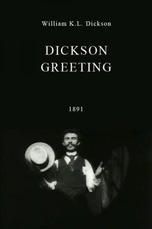 دانلود فیلم کوتاه Dickson Greeting