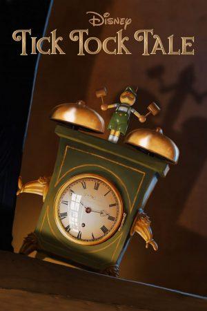 دانلود انیمیشن کوتاه Tick Tock Tale
