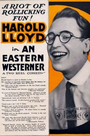 دانلود فیلم کوتاه An Eastern Westerner