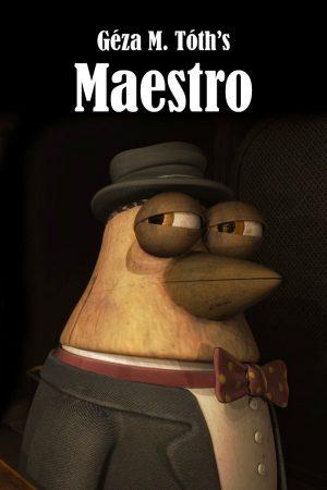 دانلود انیمیشن کوتاه Maestro