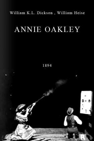 دانلود مستند کوتاه Annie Oakley