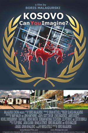 دانلود مستند کوتاه Kosovo: Can You Imagine