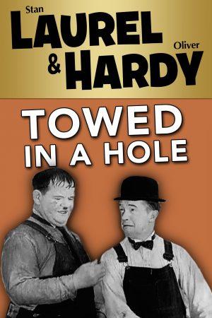 دانلود فیلم کوتاه Towed in a Hole