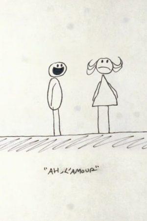 دانلود انیمیشن کوتاه Ah, L'Amour