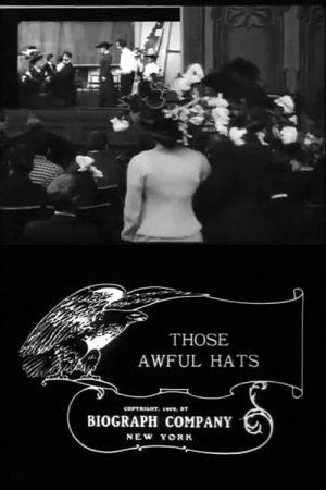 دانلود فیلم کوتاه Those Awful Hats
