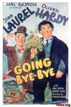 دانلود فیلم کوتاه Going Bye-Bye!
