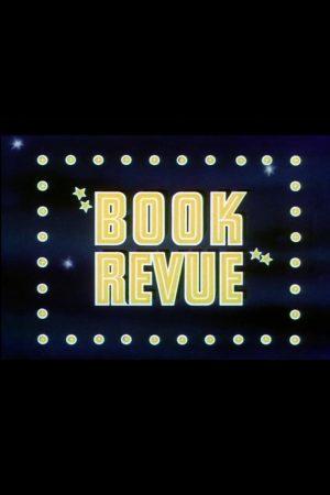 دانلود انیمیشن کوتاه Book Revue