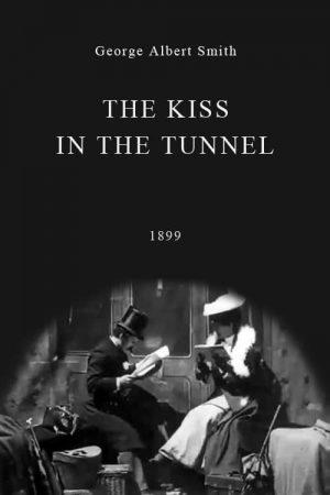 دانلود فیلم کوتاه The Kiss in the Tunnel