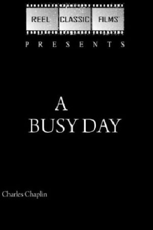 دانلود فیلم کوتاه A Busy Day