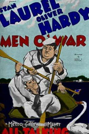 دانلود فیلم کوتاه Men o'War