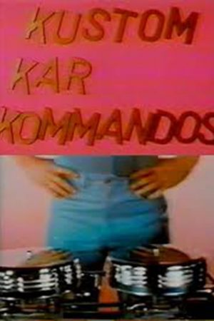 دانلود فیلم کوتاه Kustom Kar Kommandos