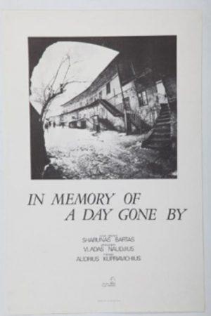 دانلود مستند کوتاه In Memory of the Day Passed By
