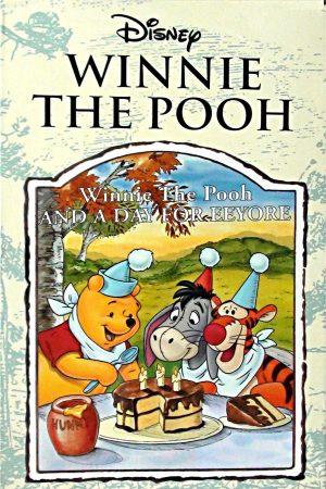 دانلود انیمیشن کوتاه Winnie the Pooh and a Day for Eeyore