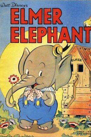دانلود انیمیشن کوتاه Elmer Elephant