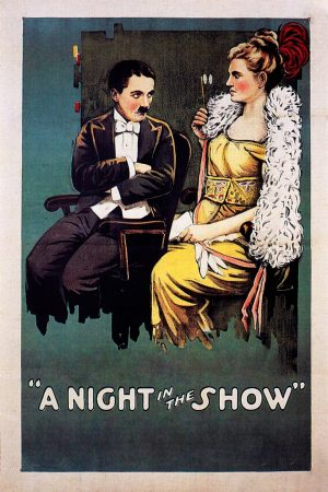 دانلود فیلم کوتاه A Night in the Show