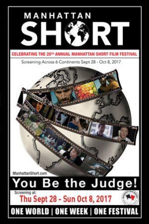 دانلود مجموعه فیلم های کوتاه برگزیده جشنواره منهتن ۲۰۰۷
