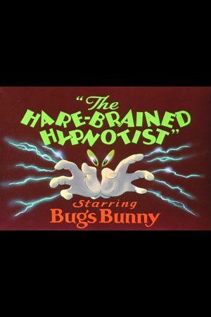 دانلود انیمیشن کوتاه The Hare-Brained Hypnotist