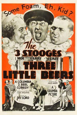 دانلود فیلم کوتاه Three Little Beers