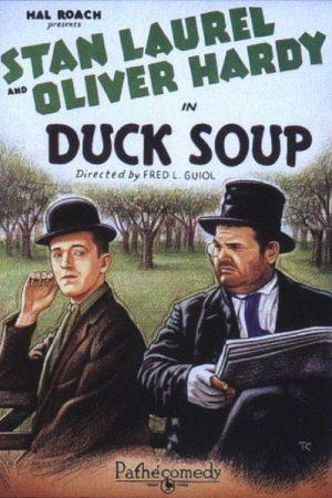 دانلود فیلم کوتاه Duck Soup
