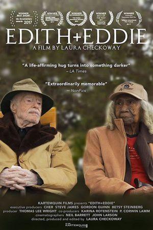 دانلود مستند کوتاه Edith+Eddie