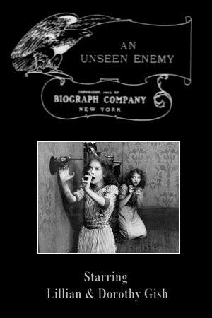 دانلود فیلم کوتاه An Unseen Enemy